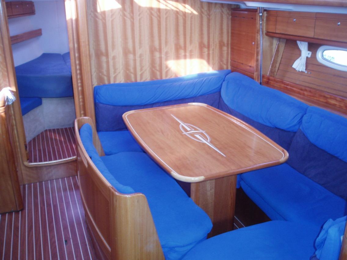 Bavaria 39 Cruiser Hrvatska