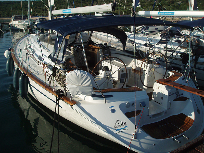 Bavaria 30 Cruiser Jedrilica