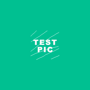 Test-pic-green