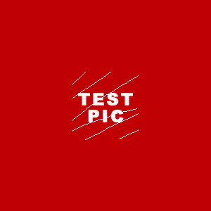 Test-pic-red
