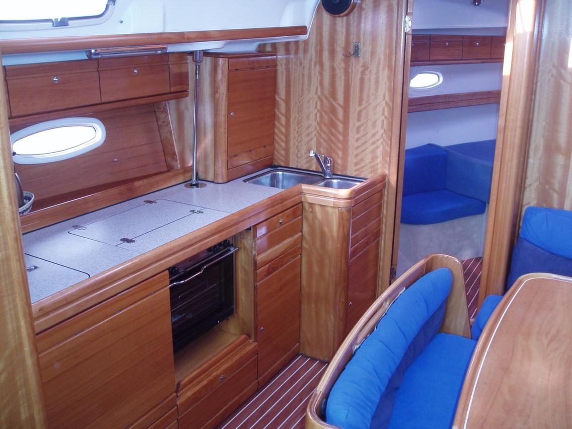 Bavaria 39 Cruiser Iznajmljivanje