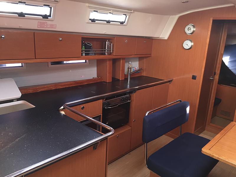 Bavaria 45 Cruiser Cijena