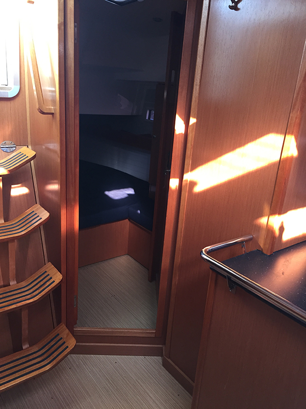 Bavaria 45 Cruiser Jedrilica